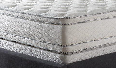 Two-Sided Mattress