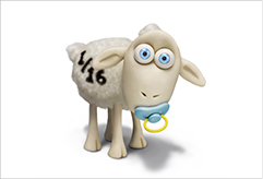 Serta Counting Sheep wallpaper 10