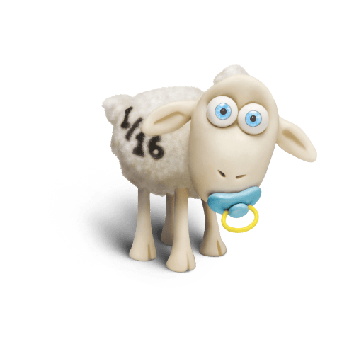 serta mattress sheep. The Baby Serta Mattress Sheep A