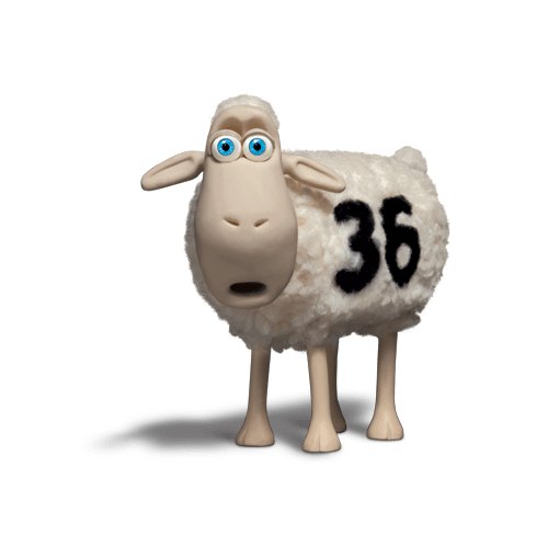 serta mattress sheep. The Dad Serta Mattress Sheep