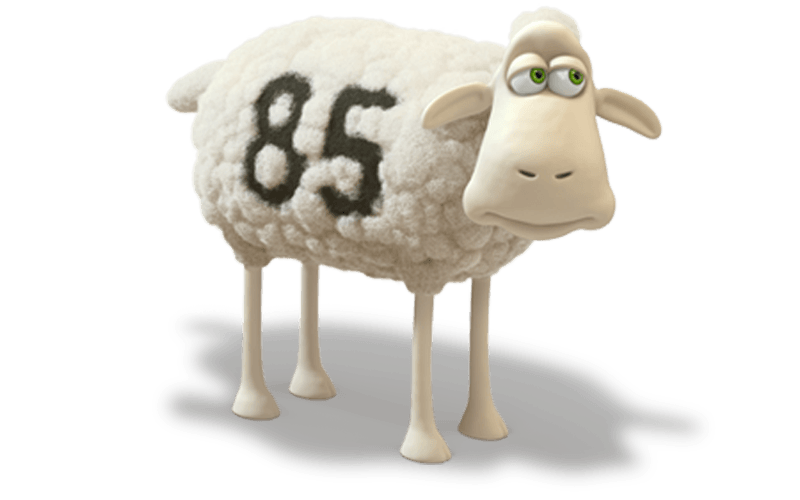 Meet the Serta Counting Sheep Sertacom
