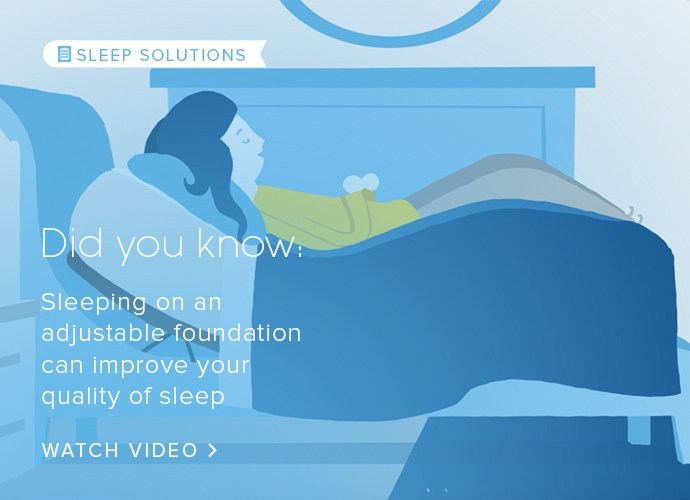 Get your sleep on track. Sleep tips from Serta and the National Sleep Foundation.