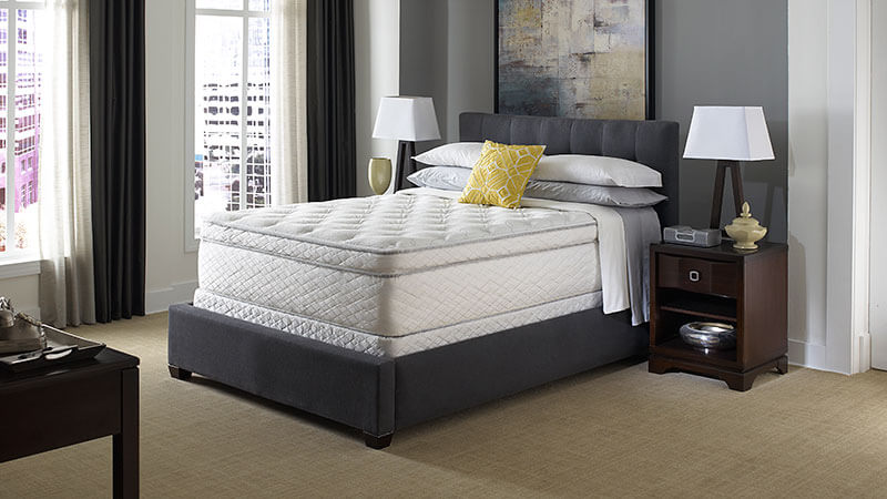 sweet set perfect serta mattress suite sleeper why dreams