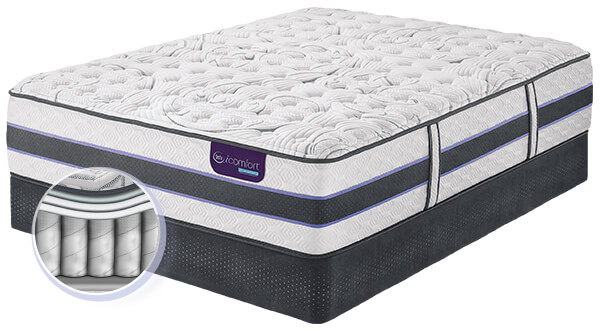 Most Advanced Sleep 2017 Icomfort Collection Serta Com