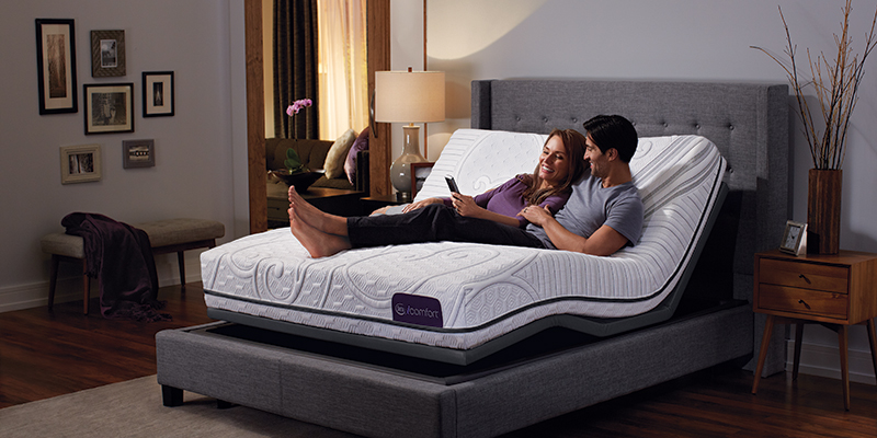 comfort aire mattress review