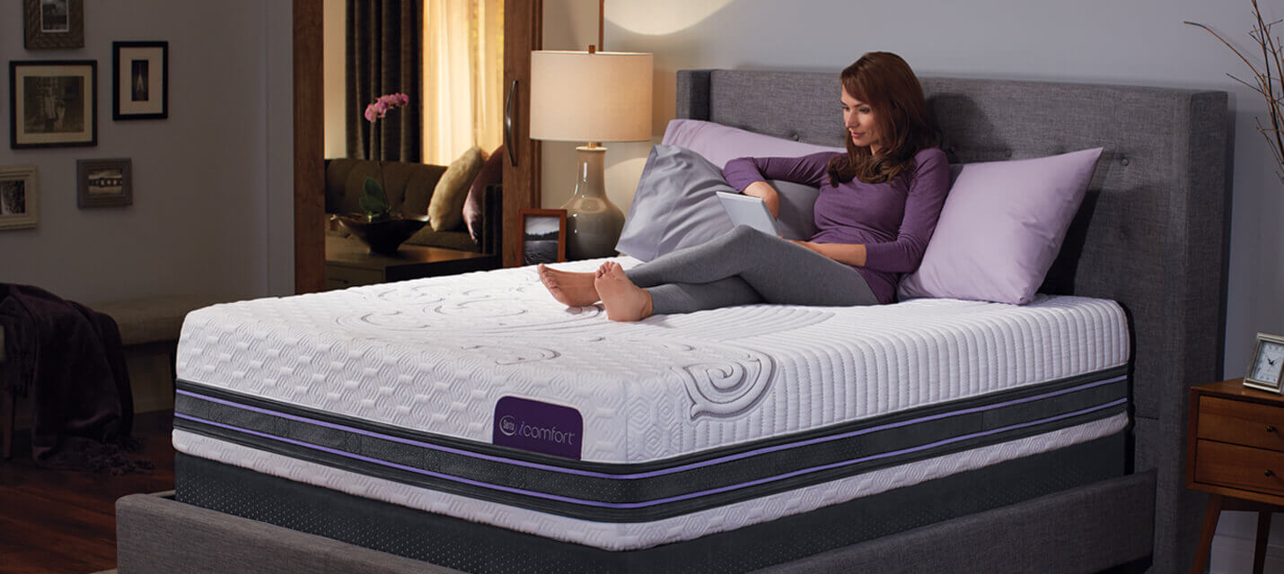 Trump Home And Serta Launch Hybrid Mattress Collection