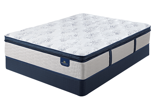 Serta Perfect Sleeper Castleview Euro Top Mattress