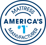 Serta number 1 mattress manufacter award from furniture today
