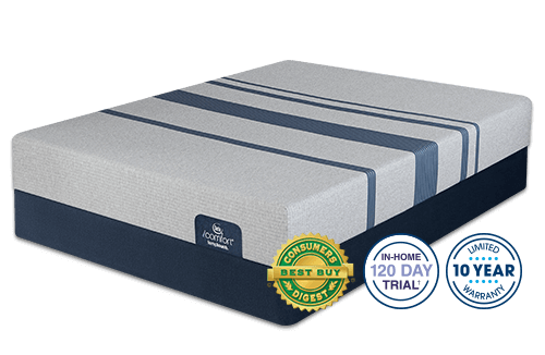 Mattress Firm Exclusive Collections