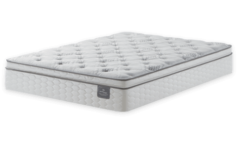 Perfect Sleeper Excursion Super Pillow Top Mattress By Serta