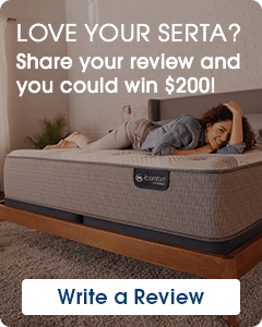 Share your review for a chance to win