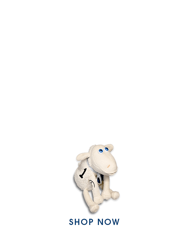 free sheep plush with icomfort or perfect sleeper set purchase