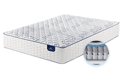best selling mattress Perfect Sleeper