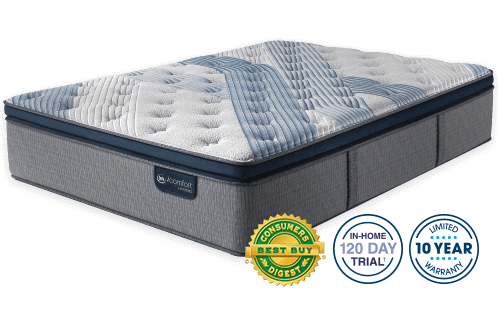 itm luxury mattress hybrid california firm oakbridge serta image sleeper is perfect king loading s a ii