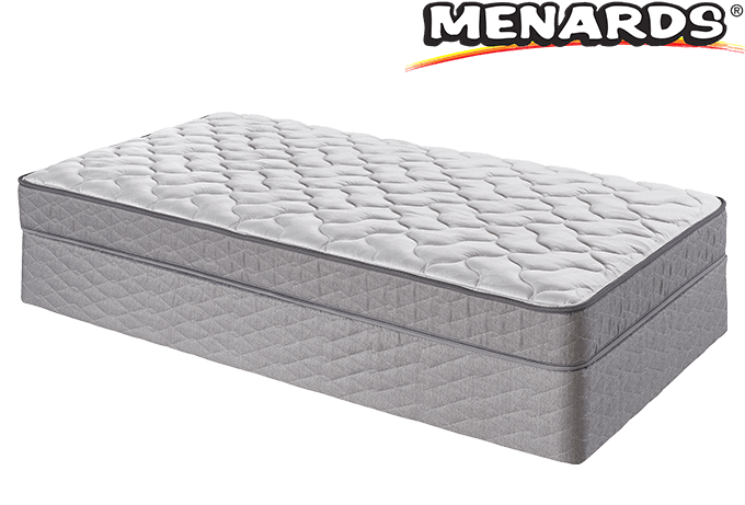 Serta Carlsbad II Mattress | Menards Exclusive Collection