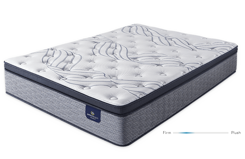 Serta Perfect Sleeper Dayla Pillow Top Plush Serta Com