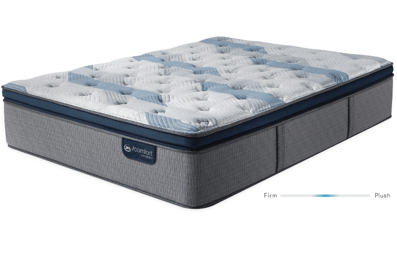 Icomfort Hybrid Mattress Has Helped My Back Issues