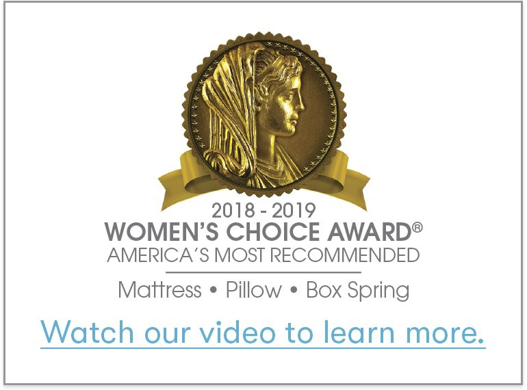 Womens choice seals