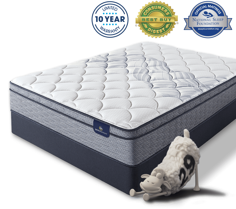 Discover The Perfect Night Of Sleep Serta Com Perfect