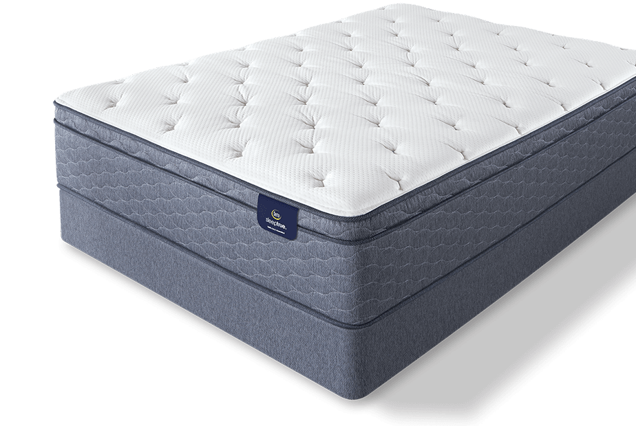 Sertapedic mattress