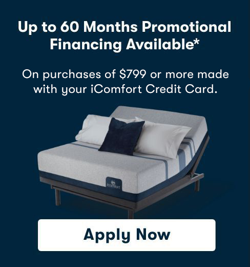 Instant financing available