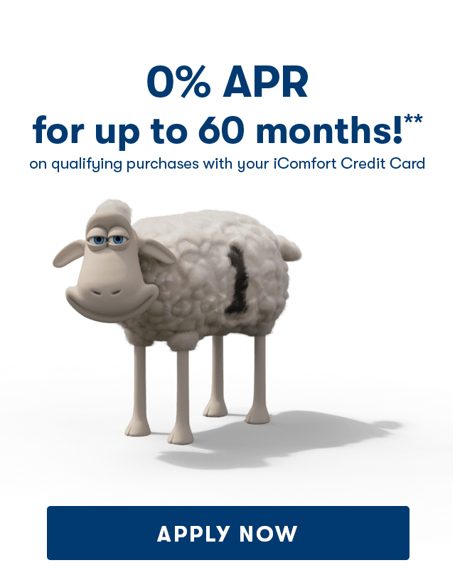 0% Financing up to 60 months