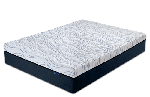 serta perfect sleeper express 12 mattress in a box - Shipping A Mattress
