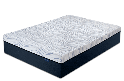 Serta Perfect Sleeper Express 14 Mattress In A Box