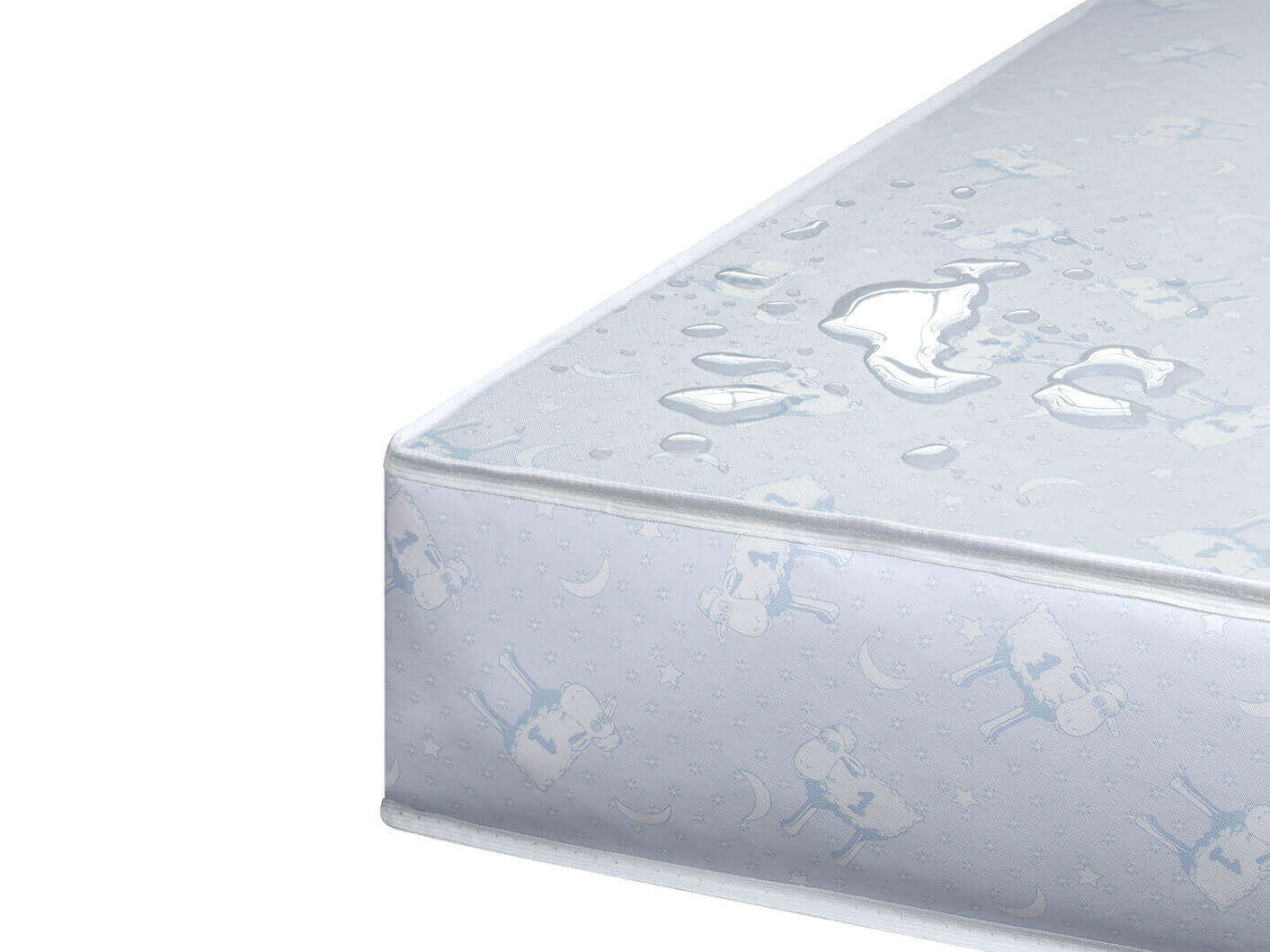 Serta Tranquility Extra Firm Crib And Toddler Mattress