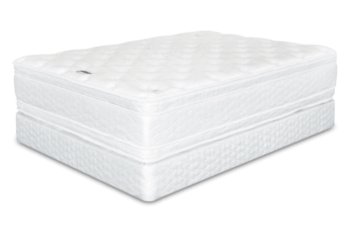 Serta Boutique Suites III Euro Top Mattress