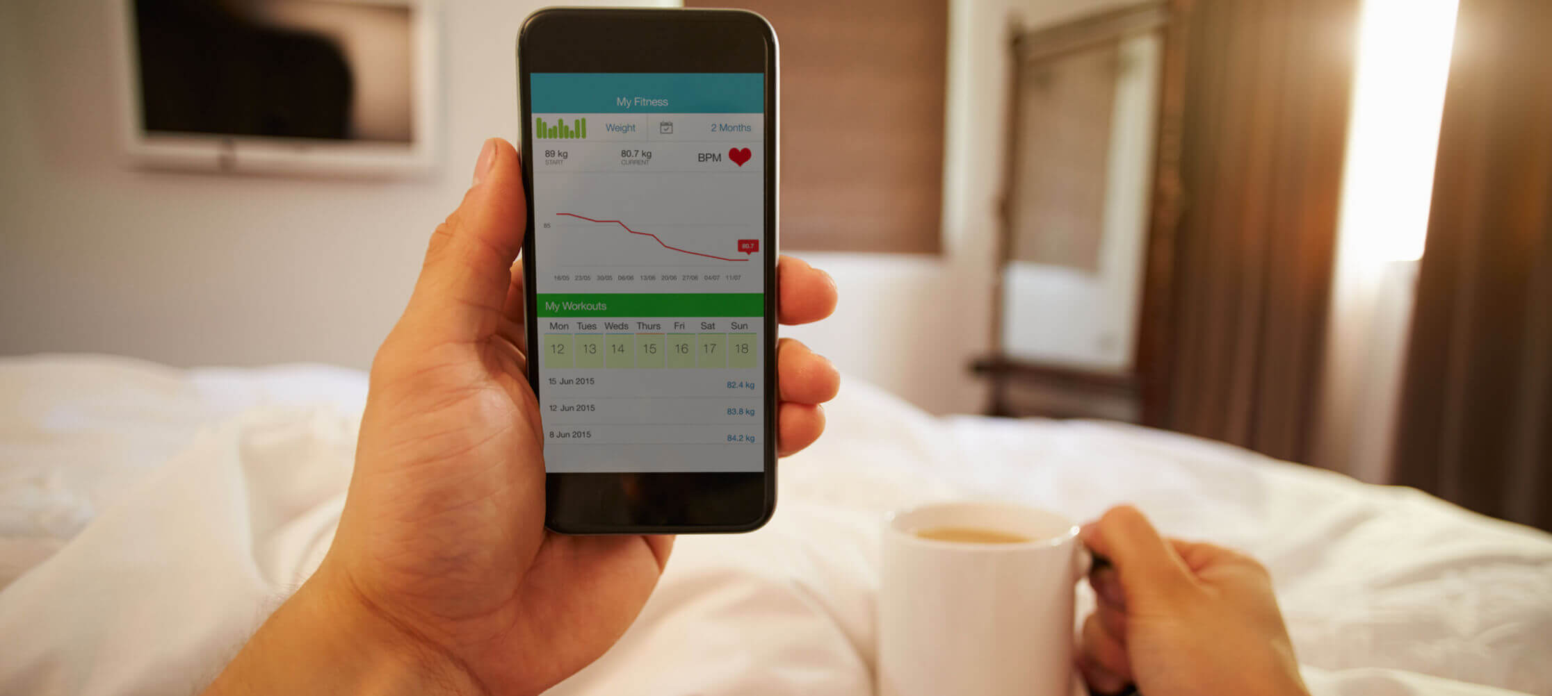 The Best Sleep-Tracking Apps