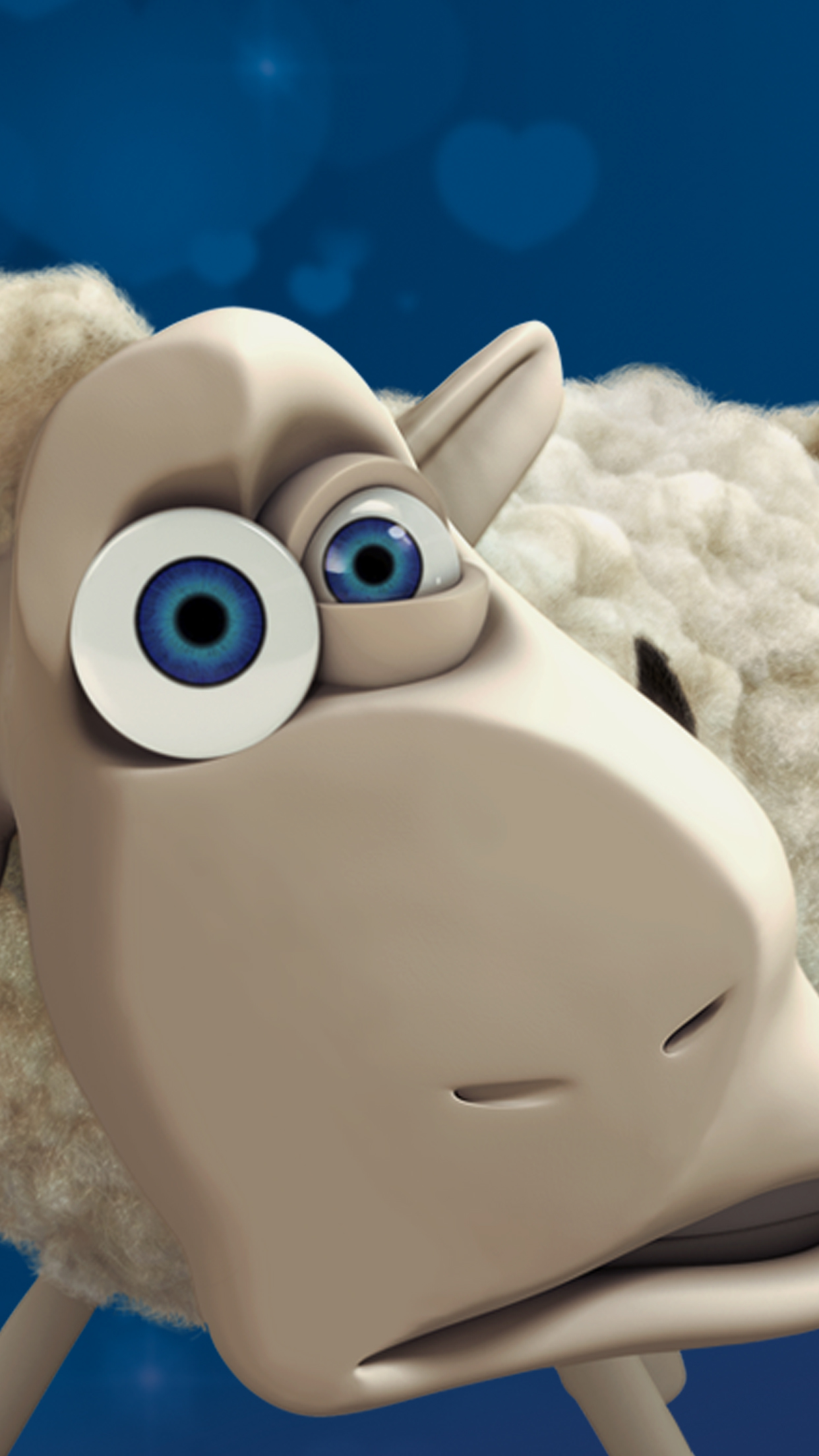 Serta Counting Sheep mobile wallpaper 4