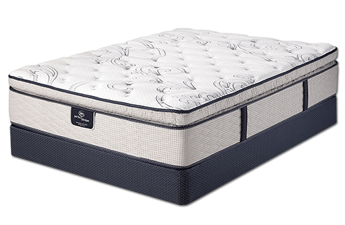 Hotel Quality Pillow Top Mattress