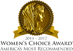 Womens Choice seal