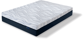 10 inch Perfect Sleeper Express mattress