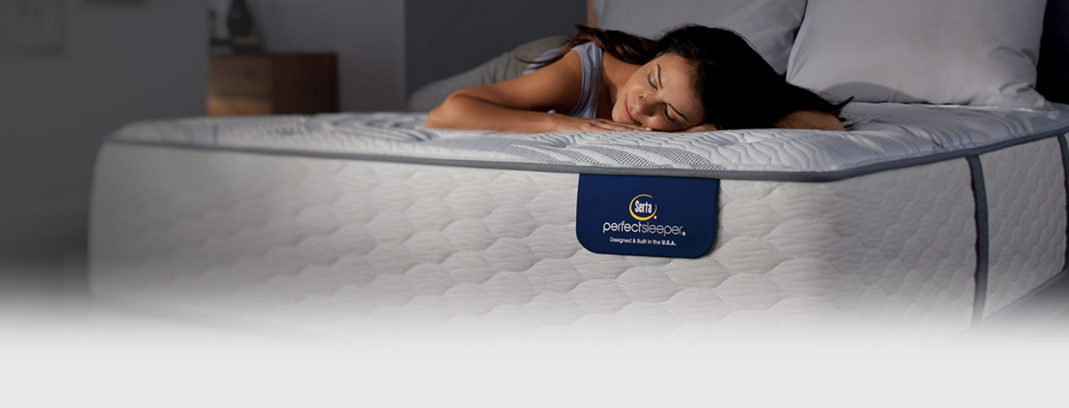 Full Size Mattress Dimensions | Serta.com