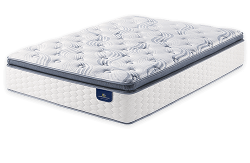 Pillow Top Mattress Queen Throughout Serta Queen Size Pillow Top Mattresses Upgrade To Mattress Sertacom