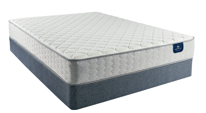 Serta Perfect Sleeper Davis Euro Top Mattress