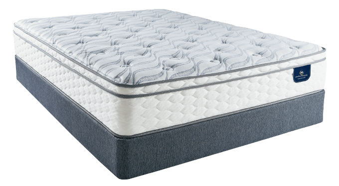 Serta Pillow Top Queen Mattress Reviews Photos Table And