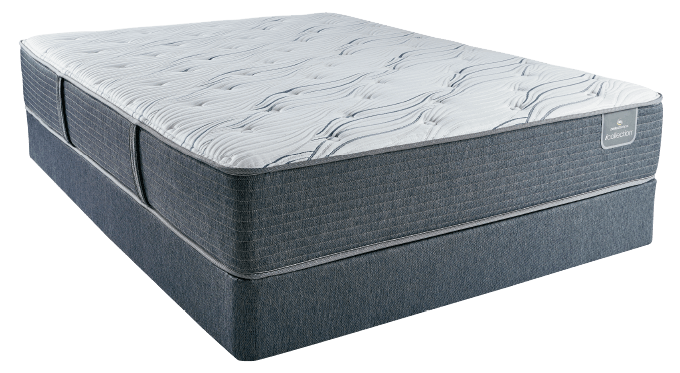 titan 14 gel memory foam mattress by heavenly bedding
