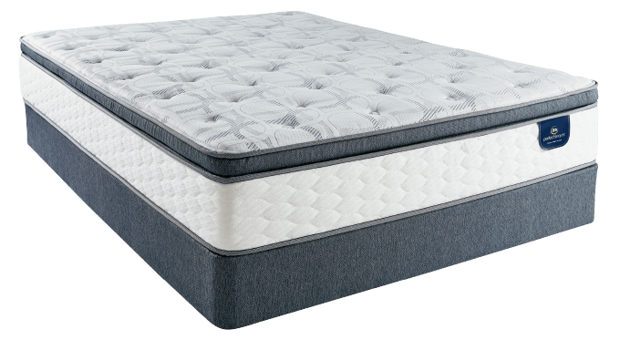 Innerspring This Limited Edition Serta Perfect Sleeper Mattress
