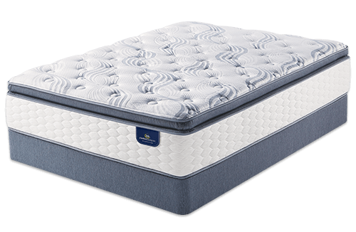 Perfect Sleeper Pillow Top or Perfect Sleeper Euro Top