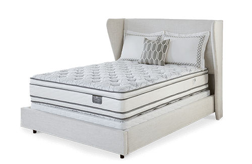 Hotel Signature Dual Super Pillow Top