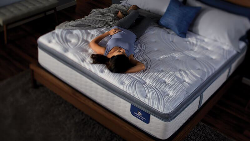 Discover The Perfect Night Of Sleep | Serta Com Perfect Sleeper