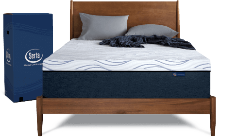 Perfect sleeper express 14 inch mattress