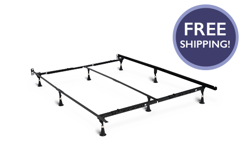 serta premium elite one size fits all bed frame - Serta Bed Frame