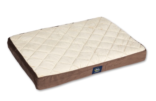 Serta Dog Bed Costco