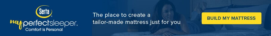my perfect sleeper build your mattress